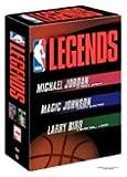 NBA Legends Giftset