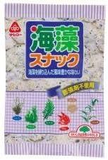 サンコー 海藻スナック 55g×2個