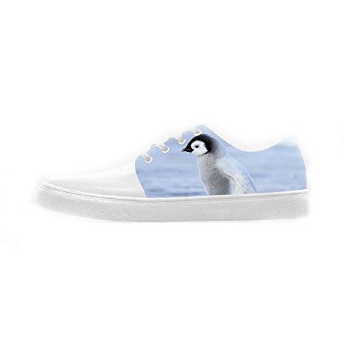 Scarpe Le Women's Canvas Shoes Custom Scarpe Pinguino AIFwqXX