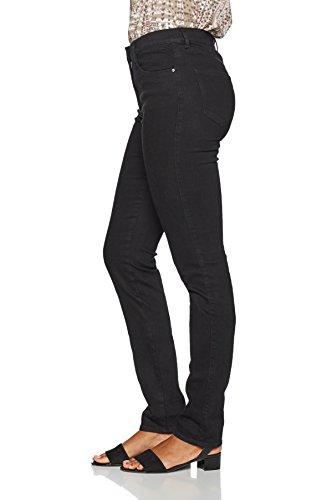 clean Black Jeans Brax Donna Nero Bx mary 2 Slim xFE6w60Yq