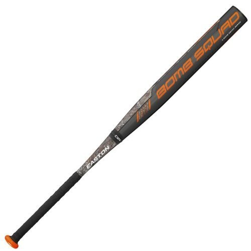 Easton SP16BSUA Bomb Squad Dual Stamp USSSA/ASA Slowpitch Softball Bat (2 Piece)