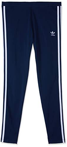 a blu Collegiate Pantaloni Str Adidas donna Navy Collegiate compressione Stretto 3 da Navy FCTO6dqrCn