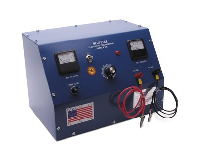 Blue Star 30 Amp Rectifier by EuroTool