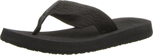 reef-womens-sandy-flip-flopblack-black10-m
