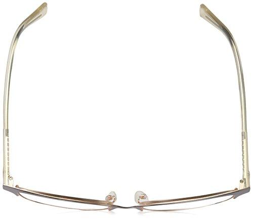 be14f7bfeaf MICHAEL KORS Eyeglasses MK 7004 1030 Light Gun Rose Gold 53MM