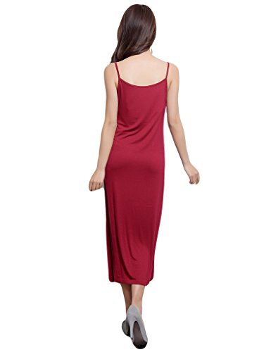 Basic Women's Solid Sling Color Wrapped Plus Long Chest Gray Dress Size Bestgift pd4tqd