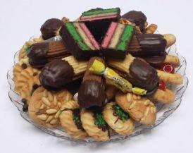 Veniero's Cookie Tray - 2lbs