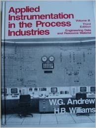 applied instrumentation in the process industries free download