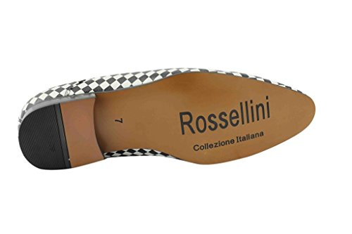 Rossellini , Bottes homme