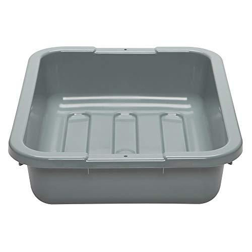 Cambro Utility Box 15 Inch x 20 Inch Gray