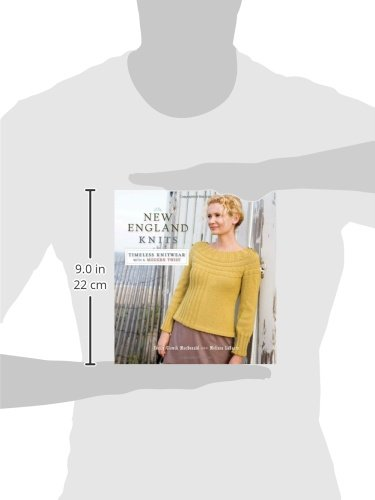 cea9372876207 New England Knits  Timeless Knitwear with a Modern Twist  Cecily Glowik  MacDonald