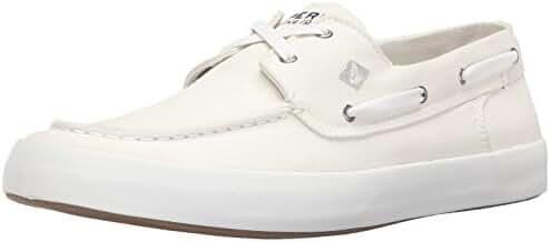 Sperry Top-Sider Men's Wahoo 2-Eye Fashion Sneaker