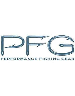 Men's PFG Hooks Short Sleeve Tee (Medium)