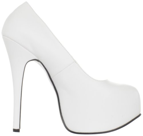 Bordello Damen Teeze-06 Pumps 39