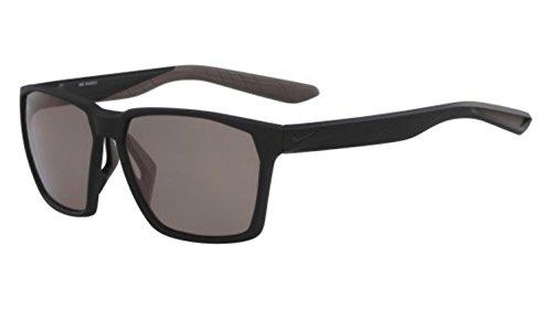 Sunglasses NIKE MAVERICK E EV 1096 002 MATTE BLACK/GOLF - Sunglasses Prescription Nike