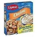 Lipton Recipe Secrets Dry Soup Mix Onion 2 Ct Per Box