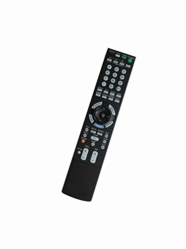 Replacement Remote Control For Sony KDL-22BX320 KDL-32BX3...