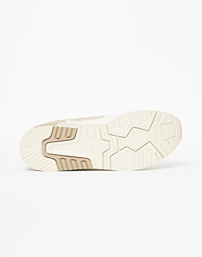 III Asics birch latte Lyte Gel Sneaker tOdqw6O