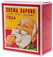 Jabón de Afeitar Cella Milano 1Kg