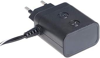 Junlinto Universal Shavers Cargador eléctrico Fuente de ...