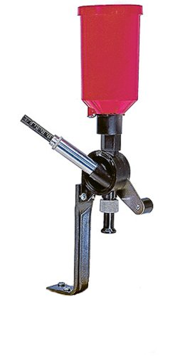 LEE PRECISION 90058 Perfect Powder Measurer (Red)