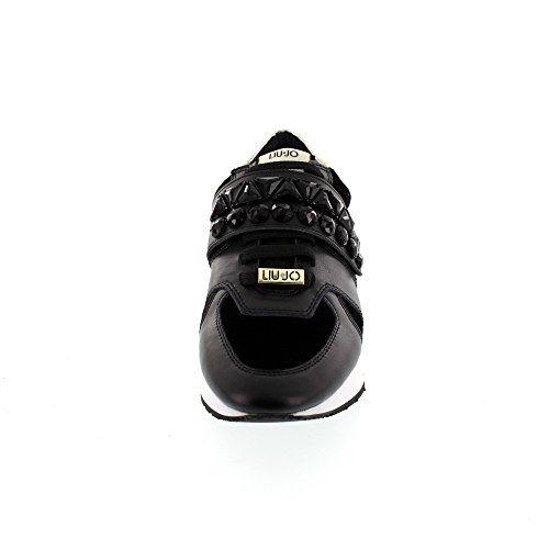 LIU JO Shoes - Sneaker S66007-P0169 - nero Nero