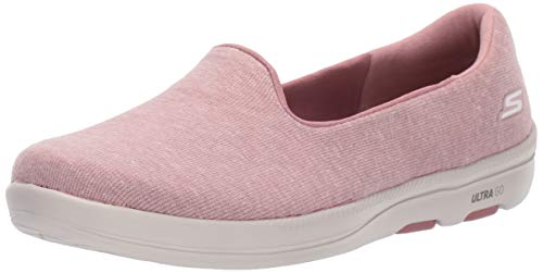 Skechers Women's ON-The-GO Bliss - 16517 Shoe, Mauve, 7.5 M US