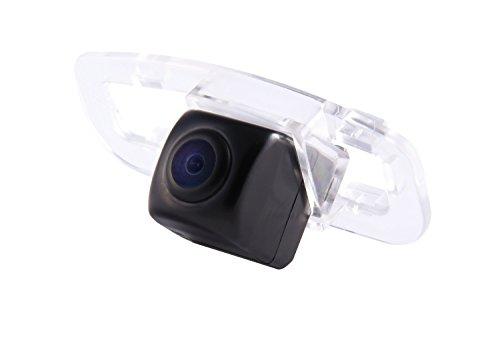 Gazer CACU1 License Plate Light Mount for Car Rear-View Backup Camera Honda Accord VII VIII For Sale