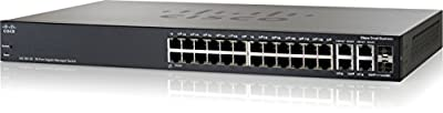 Sg 300-28 28port Gigabit Managed Switch