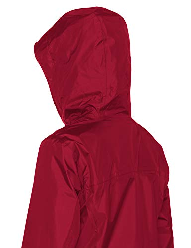 Nylon Adventure Imperméable Pouring Veste Femme Wine Ii Pluie Berry De 1760071 Jacket Columbia 4zIqY