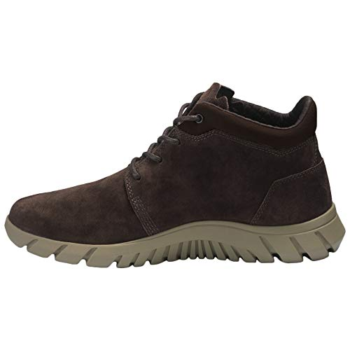 Bottes Homme Coffee Hendon Nubuck Caterpillar SB4qx