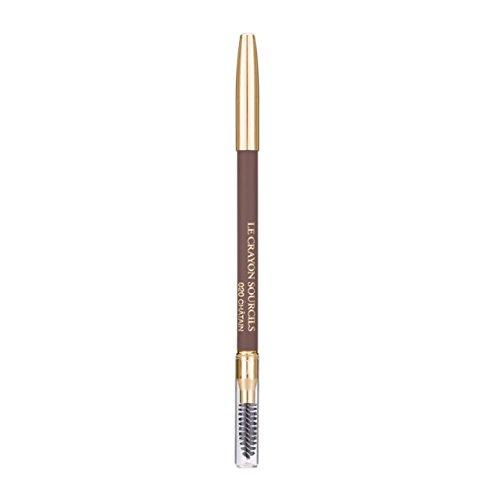 Le Crayon Poudre Powder Pencil For The Brows, CHATAIGNE