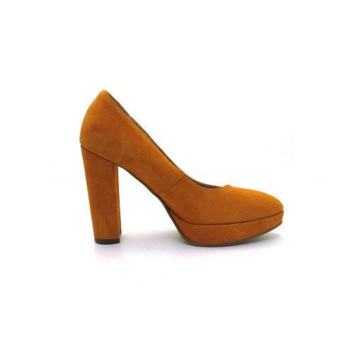 Tamaris - Pump - 4796 Orange