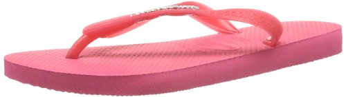 Metalic Top Tongs Havaianas femme Neon Rose Homme q01nwxP4