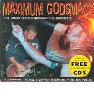 Maximum Godsmack: The Unauthorised Biography Of Godsmack (Maximum Series)