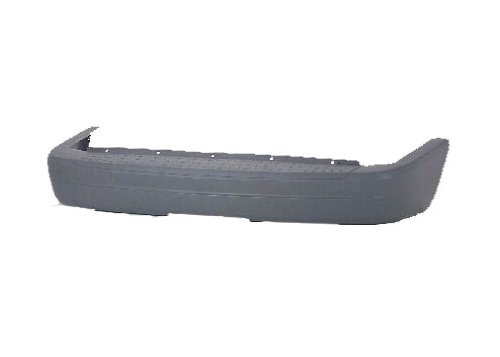04 dodge durango rear bumper - 9
