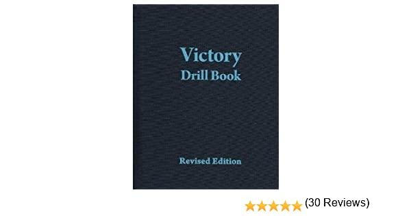Victory Drill Book: A Phonetic Approach to Reading with an ...