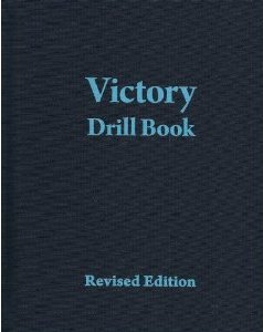 Victory Drill Book: A Phonetic Approach to Reading with an Emphasis on Speed (Drill Book)