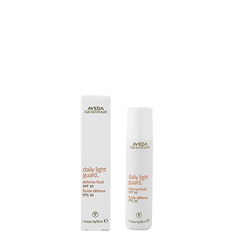 Aveda Daily Light Guard Defense Fluid Broad Spectrum SPF 30 1 oz