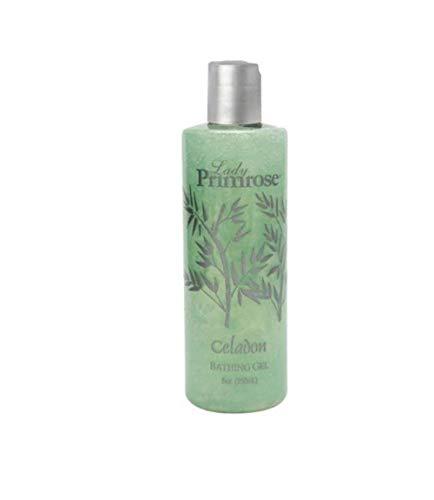 Lady Primrose Celadon Bathing Gel Pump