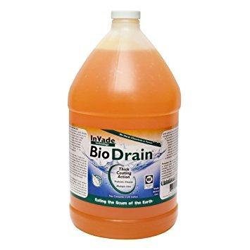 InVade Bio Drain Gel 2 Pack (1 Gallon) WEFN by InVade Bio Drain (Image #1)