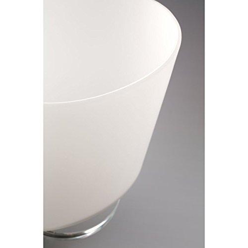 Cream Metal Pendant Light Shade in US - 8