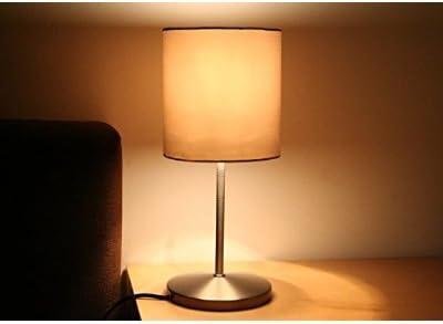 Ikea – Lámpara de mesa ingared – Lámpara de mesa 35 cm de alto ...