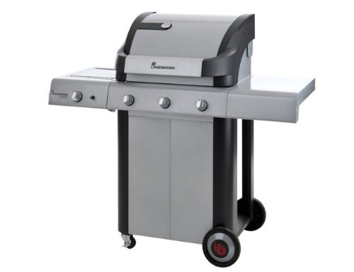 Landmann Gasgrill Sale : Gasgrill barbecue of the champion pts anthrazit amazon garten