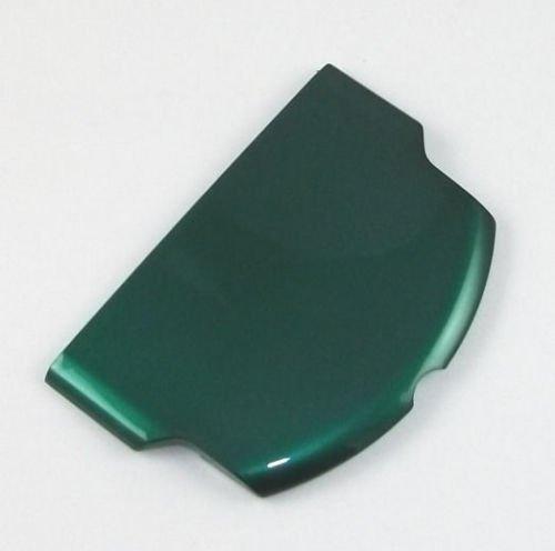 Psp Green Case - 3