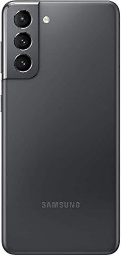 Samsung Galaxy S21 5G G9910 256GB 8GB RAM International Version - Phantom Gray
