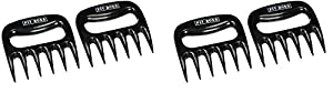 Pit Boss Grills 67261 BBQ Easy Grip Meat Claws by fabulous Pit Boss Grills