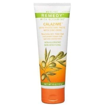 Remedy Calazime Protectant Paste, 4 oz