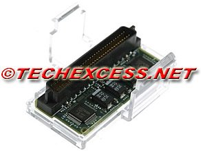 (289563-001 - HP 68-pin SCSI Terminator Assembly)