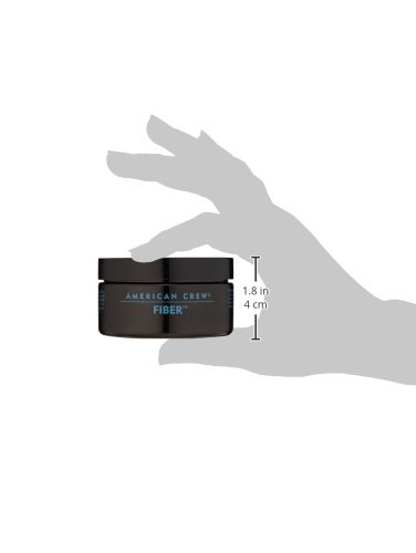 American Crew - Fiber Fibra moldeadora para hombres, 3 onzas, 85 gr por solo 10,14€